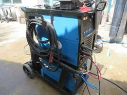 high end welding machine,suitable for welding different metals for sal