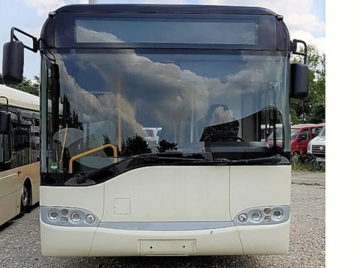 Solaris Urbino 18 - 2004