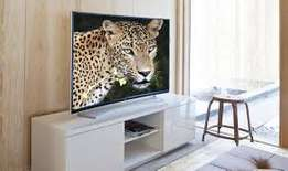 Exclusive LG 55'' FHD satellte digital LED TV plus watch