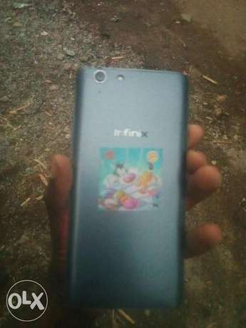 infinix have 16gb and 1gb ram Kamuthi - image 4
