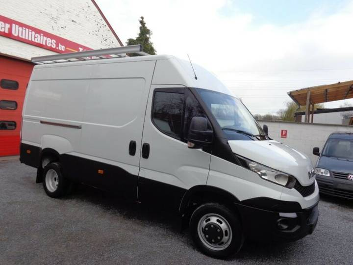 Iveco Daily 50-150 - 2015