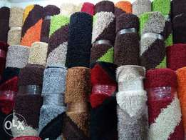 Selling carpets,:Fluffy and shaggy