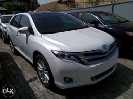Toyota venza 2014 limited edition full option