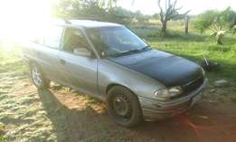 Opel Astra Estate for sale.