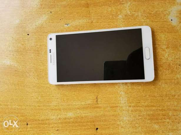 Samsung Galaxy Note4 with Stylus Pen Ife Central - image 6