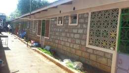Rentals on sale at Moi University W. Campus!!! Income 140k per month