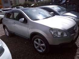 Nissan dualis 2008,auto super clean buy and drive,not used locall