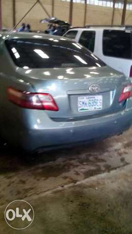 Extremely clean reg 2011 full option camry spider Lagos Mainland - image 1