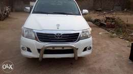 Toyota Hilux for sale automatic