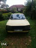 Peugeot 505, well maintained