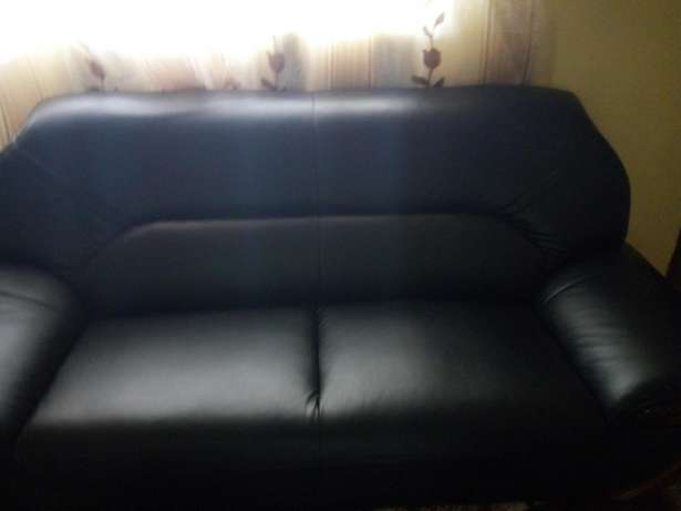 Genuine leather seats Naivasha - image 2