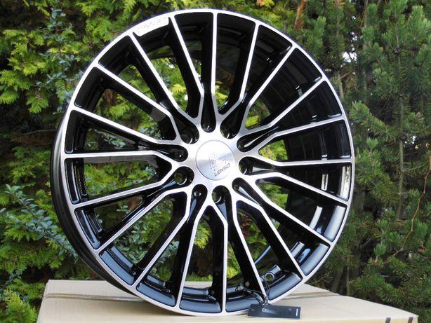 Alu Felgi 17 5x108 Peugeot 407 508 Opel Grandland X 5008 Ford Mondeo