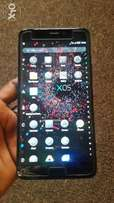 Infinix Note4... Slightly crack