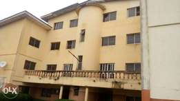 School for sale at Alausa Ikeja Lagos