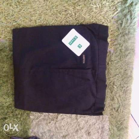 2 brands new trousers + 1 shirt for MEN Mombasa Island - image 3