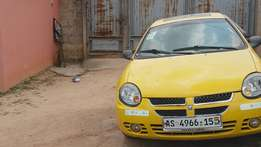 Hot American DODGE NEON For sale