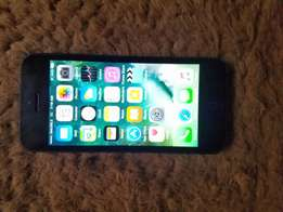 a very clean US used iphone 5 for sale