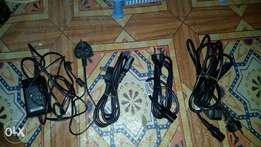 Power cable for laptops and other gargets.