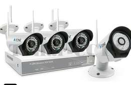 CCTV Sales and installation services