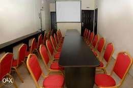 Conference Hall/Training Centre