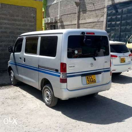 Toyota Townce for sale Ksh 850,000 Eastleigh North - image 1