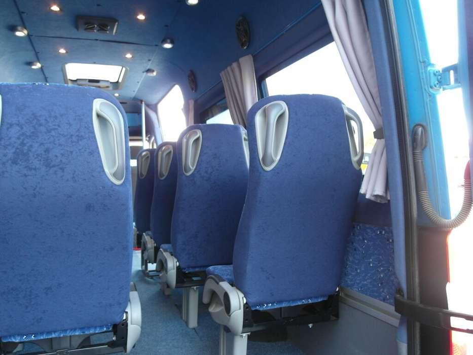 Mercedes-Benz 316 Sprinter CDI/11 Sitze/EURO 5/Klima/179181 KM - 2013 - image 22