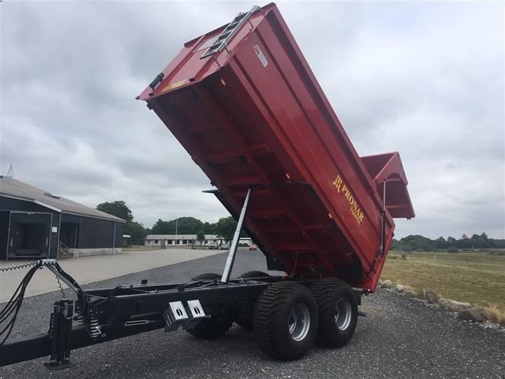 Pronar T 669 XL - 2018