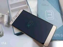 Infinix hot note3