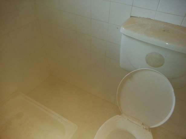 Two bedroomed house behind redpaper Kampala - image 3