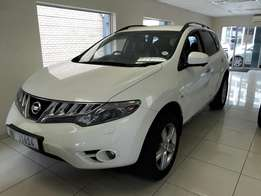 2010 Nissan Murano A/T