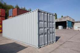 We Are Eminent In Providing Large Assortment Of Used Containers