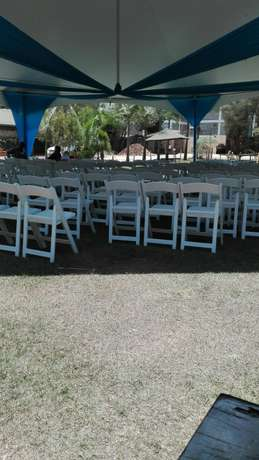 Foldable chairs Garden - image 7