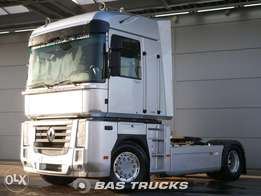 Renault Magnum 520 DXi - To be Imported