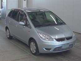 Mitsubishi Colt Plus,Fresh Import with Low mileage