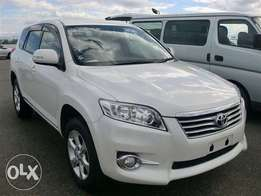 FEBRUARY Offer!! 2011 Model KCP.. Toyota Vanguard 1.97m