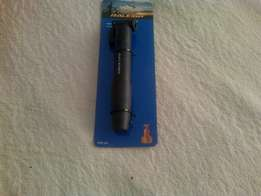 Brand new Raleigh bicycle pump
