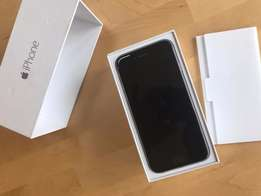 Apple iPhone 6 16gb excellent condition in box