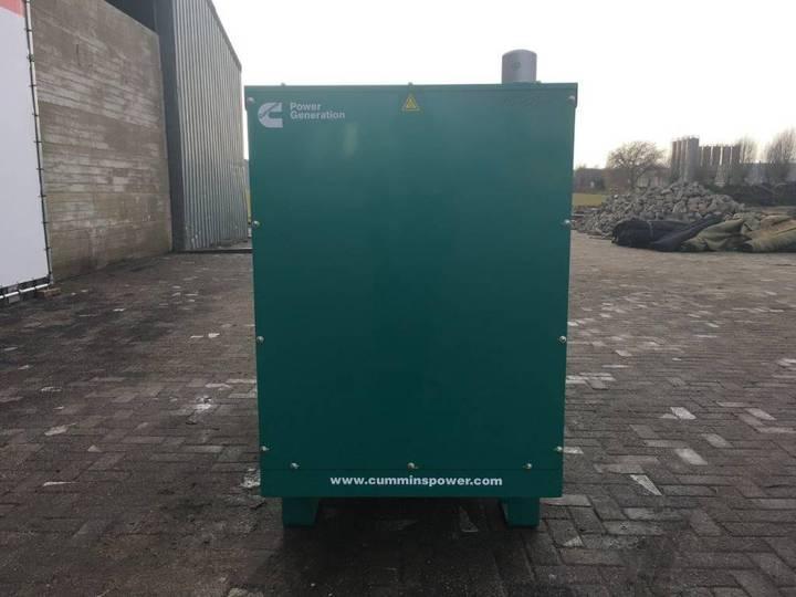 Cummins C44 D5e - 44 kVA Generator - DPX-18505 - 2019 - image 5