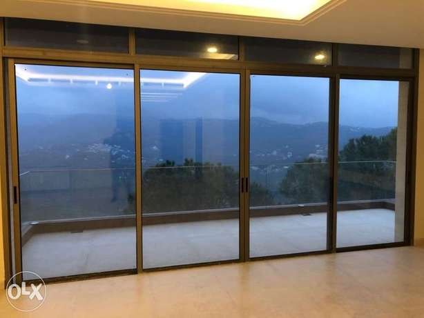 High-End 185sqm, Broumana Open View, Prime Location
