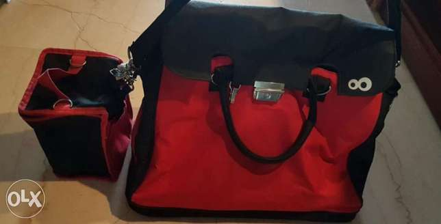 Red bag 65000LL