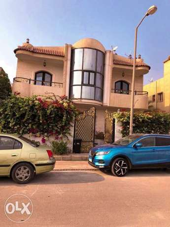 Standalone villa sale in Al Yasmeen compound in zayed fully furnished