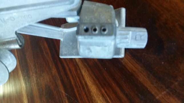 Archery Bitzenberger Right Helical jig and clamp for fletching Randfontein - image 2