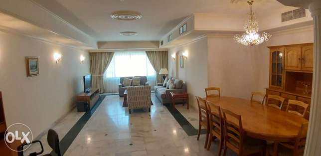 Amazing 2bhk fully furnished apartment for rent in juffair