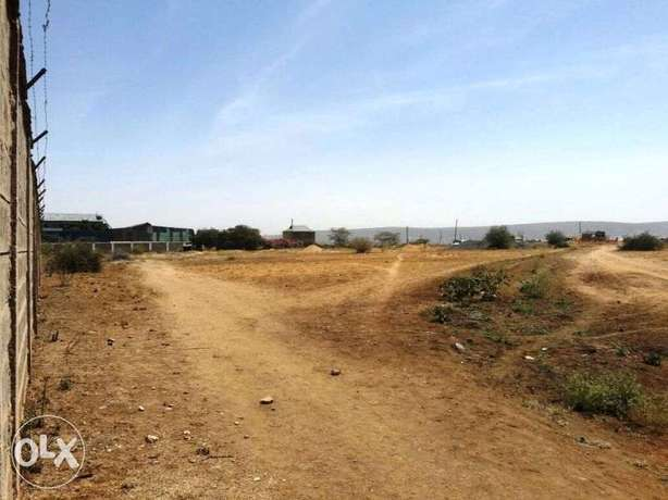 Prime 5 acre for sale in Athi river Athi River - image 3