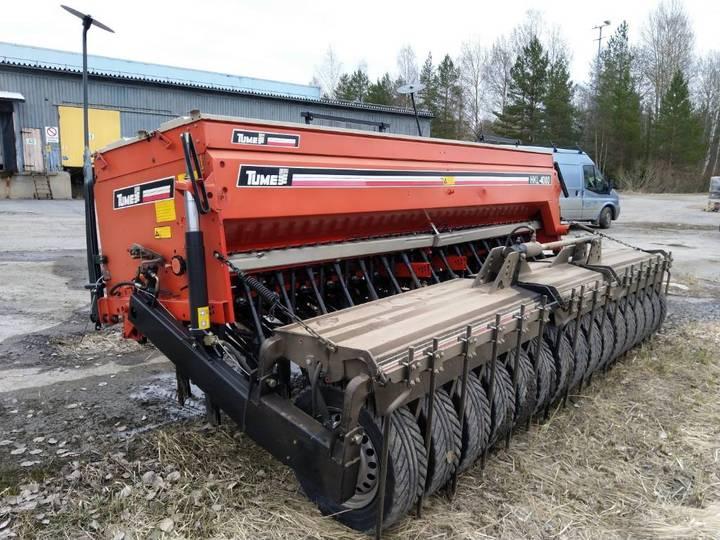 Tume Hkl4000jc Jyräcombi - 1997