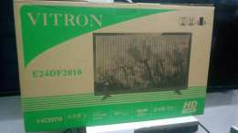 24: inches Vitron Digital tv on offer