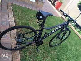 Specialized Jett 2017 for sale
