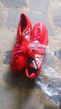 Brand new quality football boot Port-Harcourt - image 1