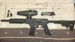 Tippmann Bravo One (Upgraded)