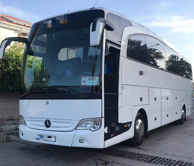 Mercedes-Benz TRAVEGO 15SHD - 2019